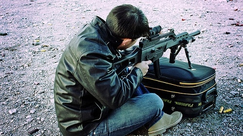 What Are The Best Scope For Ruger 10/22? - Daily Shooting