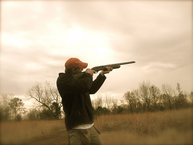Are You Own a Shotgun? Let's Find How To Aim A Shotgun ...