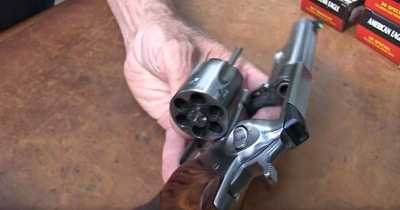 Ruger GP 100 Match Champion (.357 Magnum)