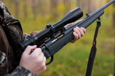 best shotgun scope for hunting