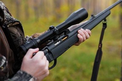 best shotgun scope for hunting
