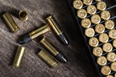 what is the different between Rimfire vs Centerfire