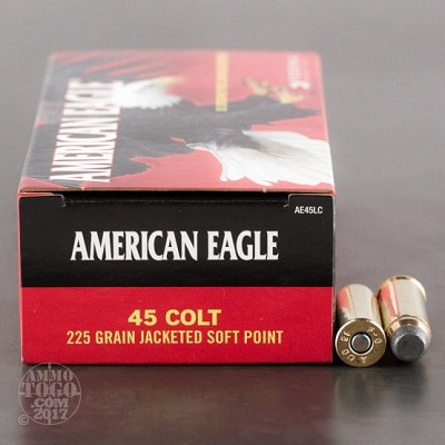Which's Better Between  45 Long Colt vs  44 Magnum Ammo