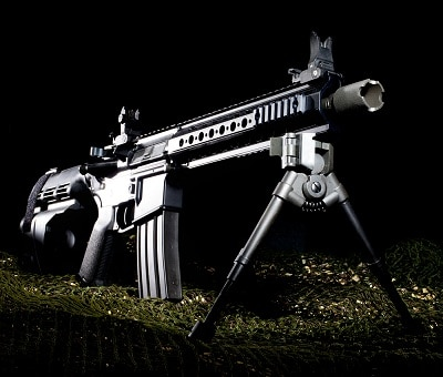 Best Ar Bipod For The Money (For Both Ar10 and Ar15