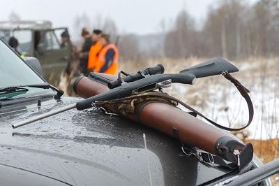 Can I Use a Rifle Scope on a Shotgun