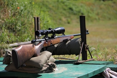 How to Choose a Rifle for a Beginner