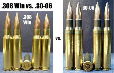 308 vs 30-06