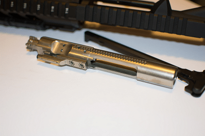Bolt Carrier Group Coatings What's the Difference