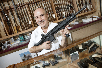 Buying An AR-15