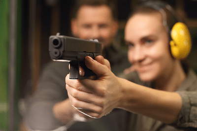 Why are Glocks so Popular?