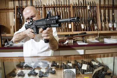 should you buy or build an ar15