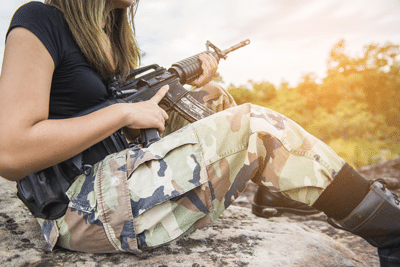 What Is The Legal Barrel Length For An Ar 15 - Daily