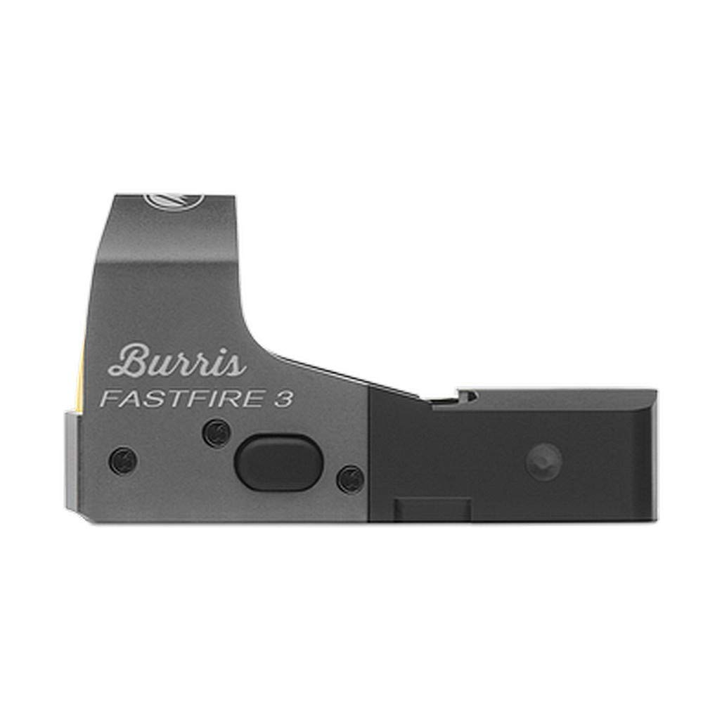 best red dot sight burris fastfire