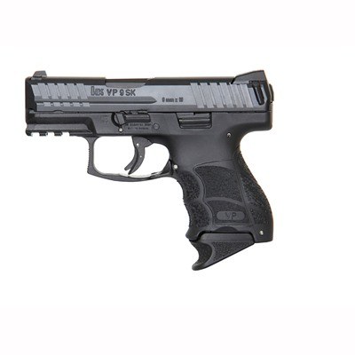 Heckler & Koch VP9S