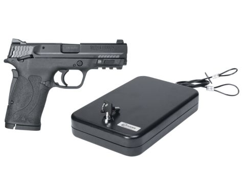 Smith & Wesson® M&P Shield® M2.0™
