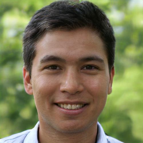 Gilbert Valenzuela bio picture